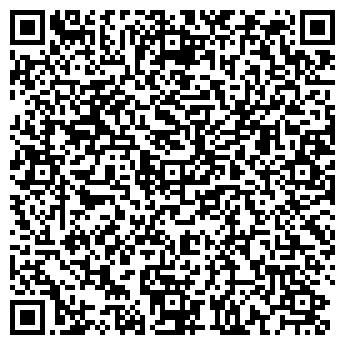QR-код с контактной информацией организации АДВЕНТОР ЯХТС
