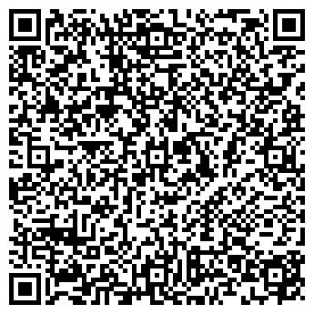 QR-код с контактной информацией организации ЧП Кирилюк