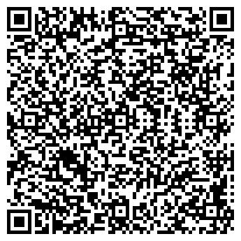 QR-код с контактной информацией организации БАВАРИЯ ЯХТС