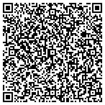 QR-код с контактной информацией организации Субъект предпринимательской деятельности ПП Шевченко