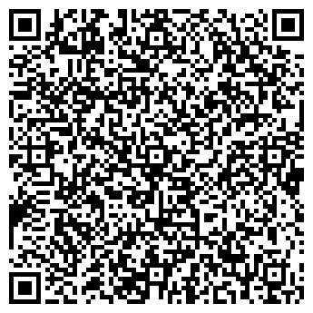 QR-код с контактной информацией организации ТОВ АГРОБУД-СЕРВІС