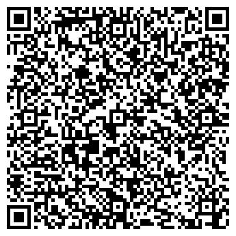 QR-код с контактной информацией организации ЧП Козий А.В,