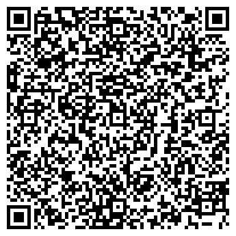 QR-код с контактной информацией организации Частное предприятие чп Кирпичный двор