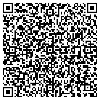 QR-код с контактной информацией организации «Суши Продукт»