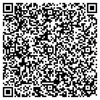 QR-код с контактной информацией организации Инола, ЧП