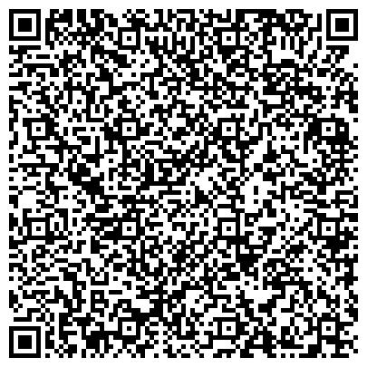 QR-код с контактной информацией организации Садиар Студия авторского дизайна и архитектурных решений, ЧП (SADIAR)