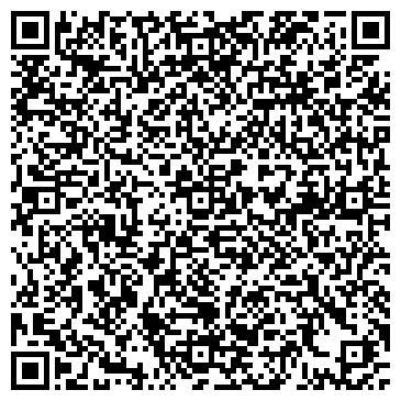 QR-код с контактной информацией организации ВостокТермоФасад, ЧП