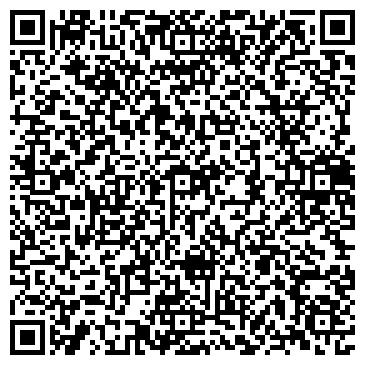 QR-код с контактной информацией организации ДекорСтрой, ООО