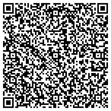 QR-код с контактной информацией организации ЦЕНТРАЛЬНАЯ РАЙОННАЯ БОЛЬНИЦА, КП