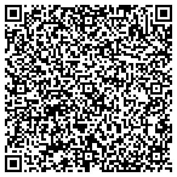QR-код с контактной информацией организации Изготовление бронированных дверей, ЧП