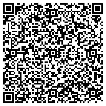 QR-код с контактной информацией организации Damack, ЧП