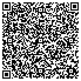 QR-код с контактной информацией организации SteelDoors, ЧП