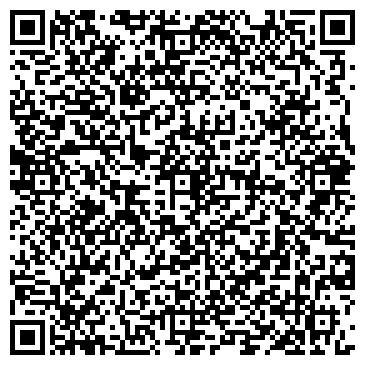 QR-код с контактной информацией организации Борцов Е.И., ЧП