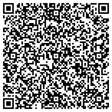 QR-код с контактной информацией организации Отдел по г. Серпухову и Серпуховскому району