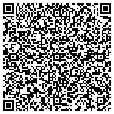 QR-код с контактной информацией организации Про100строй, Магазин