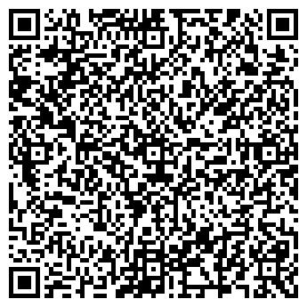 QR-код с контактной информацией организации Универсал парк, ЧП