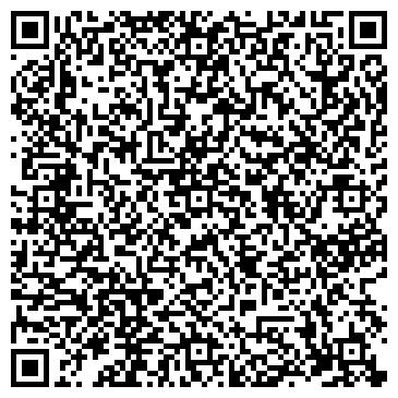 QR-код с контактной информацией организации Викно- Систем, ЧП