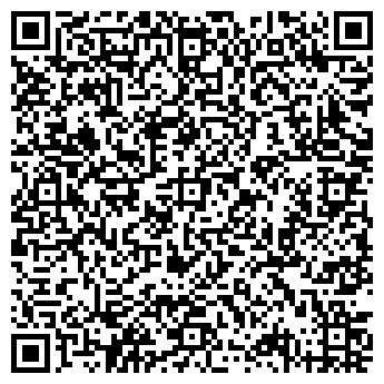 QR-код с контактной информацией организации Майстерня Металу, ЧП