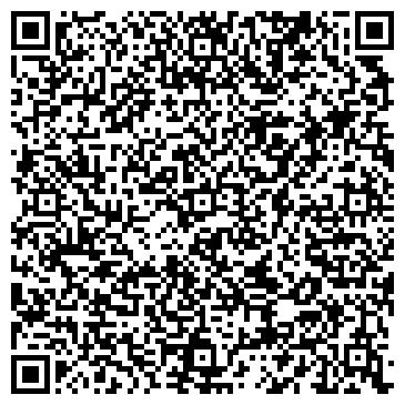 QR-код с контактной информацией организации Гарант Пласт, ООО