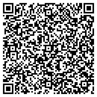 QR-код с контактной информацией организации Рубеж, ЧП