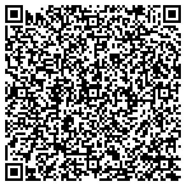 QR-код с контактной информацией организации Багетная мастерская, Компания
