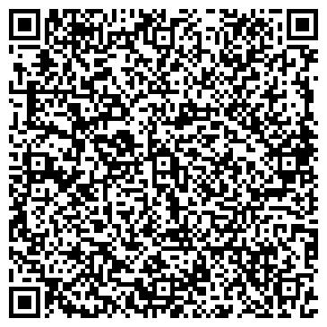 QR-код с контактной информацией организации Галюр двери, ЧП