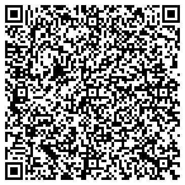 QR-код с контактной информацией организации Андрог, Компания