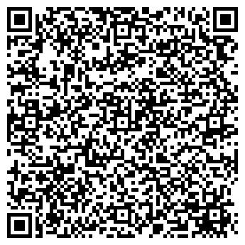 QR-код с контактной информацией организации Галтинко, ООО