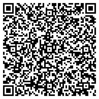 QR-код с контактной информацией организации ЛАМА ТОО