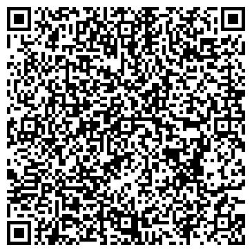 QR-код с контактной информацией организации Мир бетона, ООО