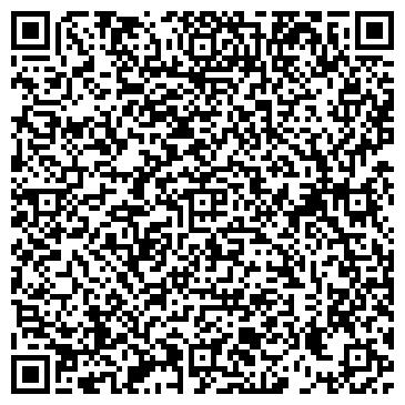 QR-код с контактной информацией организации Запад-фасад-Буд, ООО