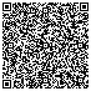 QR-код с контактной информацией организации Алюминиевые строительные системы, ООО