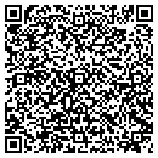 QR-код с контактной информацией организации КСХ, ООО