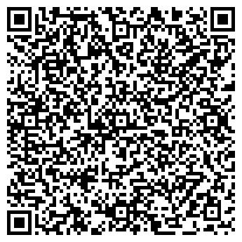 QR-код с контактной информацией организации Пьянова, ЧП