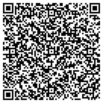 QR-код с контактной информацией организации Стройматериалы+, Фирма