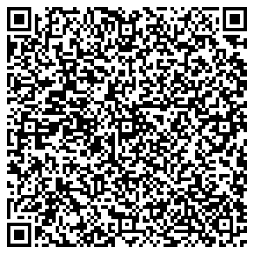 QR-код с контактной информацией организации Максимус, ООО