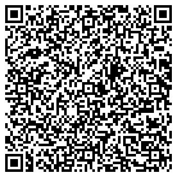 QR-код с контактной информацией организации Мановицкий В.Н., СПД