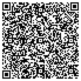 QR-код с контактной информацией организации Митрохин М. Г., ЧП