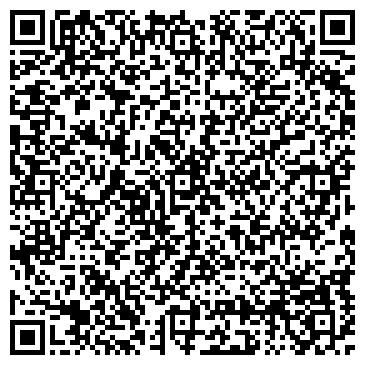 QR-код с контактной информацией организации Кутєнков, ФВД