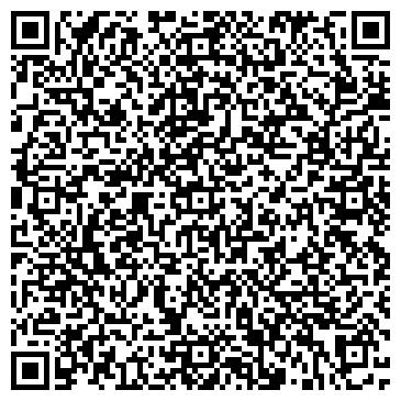 QR-код с контактной информацией организации Мегастрой Ресурсы, ООО