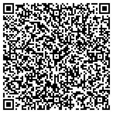 QR-код с контактной информацией организации ЦЕНТР ЭЛЕКТРОСВЯЗИ N8 ОАО УКРТЕЛЕКОМ