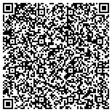 QR-код с контактной информацией организации Алькон(Фабрика окон), ООО