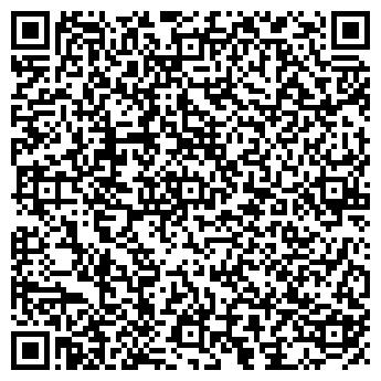 QR-код с контактной информацией организации Чуднов, ЧП