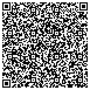 QR-код с контактной информацией организации СТРОИТЕЛЬНО-МОНТАЖНЫЙ ТРЕСТ № 1