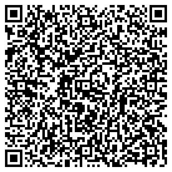 QR-код с контактной информацией организации Апрель, МЧПКП