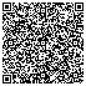 QR-код с контактной информацией организации Шахова, ЧП
