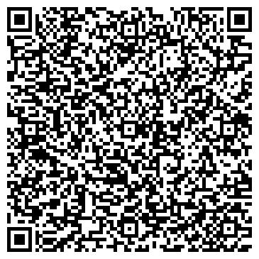 QR-код с контактной информацией организации Октябрьский гослесхоз, ГП