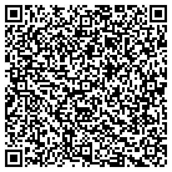 QR-код с контактной информацией организации Перфект Плюс, ЧП