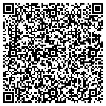 QR-код с контактной информацией организации ООО РЕСПЕКТ-ГРУПП
