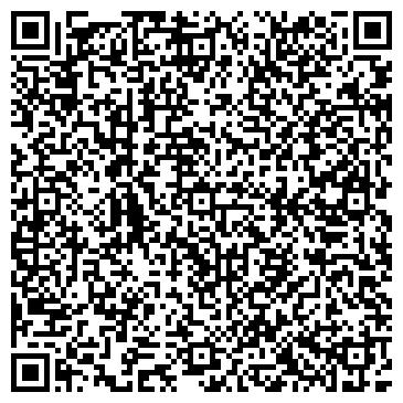 QR-код с контактной информацией организации Плайтех, ООО